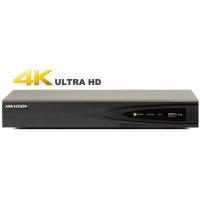 Đầu ghi hình NVR 8 kênh H.265+ Hikvision model DS-7608NI-K1 ( B)