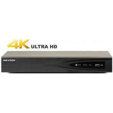 Đầu ghi hình camera IP 8 kênh Hikvision DS-7608NI-K1/8P(B)