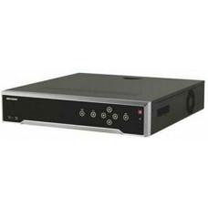 Đầu ghi hình IP 32 kênh chuẩn H.264 Hikvision model DS-7732NI-E4