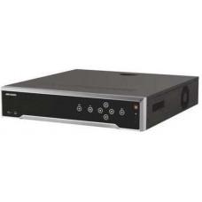 Đầu ghi hình IP Ultra 4K 32 kênh 16 POE Hikvision DS-7732NI-I4-16P(B)