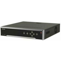 Đầu ghi hình NVR 32 kênh H.265+ Hikvision model DS-7732NI-K4