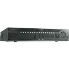 Đầu ghi hình IP 128/256 kênh high-end cao cấp Hikvision model DS-96256NI-I16
