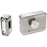 Khóa điện cổng ngoài trời dùng cho hệ thống chuông cửa có hình và hê thống kiểm soát vào ra  Hikvision DS-K4E100