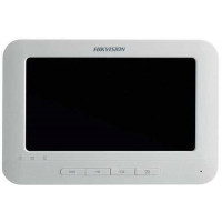 Màn hình chuông cửa căn hộ kích thước 7 inch Hikvision DS-KH6210-L