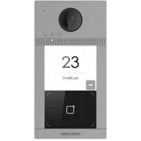 Camera chuông cửa IP hồng ngoại 2MP HD Hikvision DS-KV8113-WME1(B)