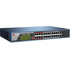 Switch cấp nguồn poe chuyên dụng HIKVISION model DS-3E0326P-E/M(B)