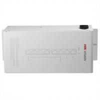 Bộ cấp nguồn và phân phối tín hiệu Video/Audio Hikvision DS-KAD606
