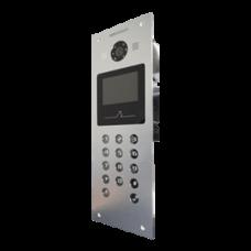 Camera chuông cửa trung tâm IP Hikvision model DS-KD3002-VM