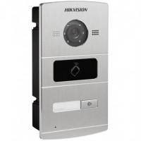 Camera IP chuông cửa có hình Hikvision DS-KV8102-IM