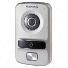 Camera IP chuông cửa có hình Hikvision model DS-KV8102-IP