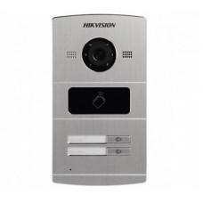 Camera IP chuông cửa có hình Hikvision model DS-KV8202-IM