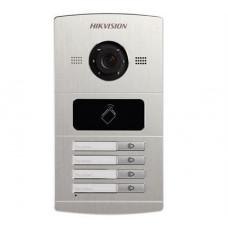 Camera IP chuông cửa có hình Hikvision DS-KV8402-IM