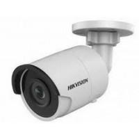 Camera IP thân ống mini 2MP Hồng ngoại 30m H.265+ Hikvision DS-2CD2025FWD-I