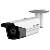 Camera IP thân ống 3MP Hồng ngoại 80m H.265+ Hikvision model DS-2CD2T35FWD-I8
