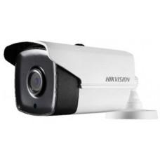 Camera HD-TVI 3.0 3MP Thân trụ (bullet) Hồng ngoại 40m Chống ngược sáng Hikvision model DS-2CE16F7T-IT3