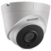 Camera HD-TVI bán cầu hồng ngoại 40m ngoài trời 5MP Hikvision model DS-2CE56H1T-IT3