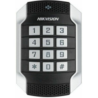 Đầu đọc thẻ Mifare không nút bấm chống va đập Hikvision DS-K1104M