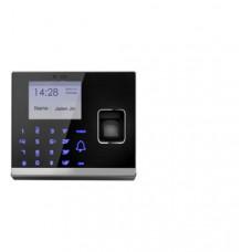 Bộ kiểm soát vào/ ra độc lập tích hợp máy chấm công Hikvision model DS-K1T200EF-C