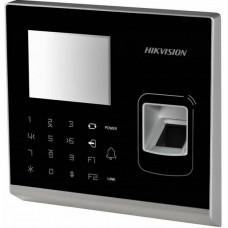Bộ kiểm soát ra vào bằng vân tay Hikvision model DS-K1T201EF-C