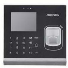 Bộ kiểm soát ra vào bằng vân tay Hikvision model DS-K1T201MF-C