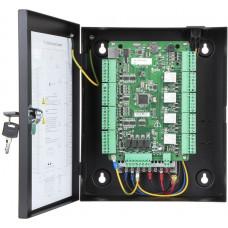 Bộ kiểm soát vào/ra 4 cửa Hikvision model DS-K2804