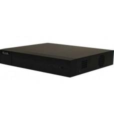 Đầu ghi hình 5 trong 1 (HD-TVI/AHD/CVI/CVBS) 4 kênh Analog  Hilook DVR-204G-F1