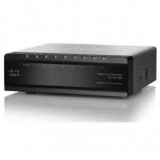 Bộ chia mạng CISCO 200 Series SLM2008PT-EU
