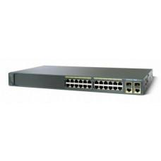 Bộ chia mạng CISCO 2900 Series WS-C2960+24TC-L