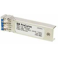Module quang SFP HPE X120 1G SFP LC SX Transceiver JD118B