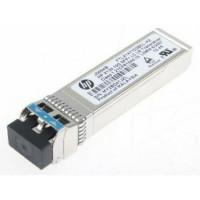 Module quang SFP HPE X120 1G SFP LC LX Transceiver JD119B