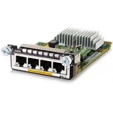 Module mạng POE HP ( bộ truyền ) JL081A