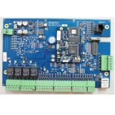Bộ Điều Khiển 2 Cửa, Có Thể Mở Rộng Tối Đa 20 Cửa Qua Mạng Rs485 Ip-Ak2 Control Panel Only Honeywell model IP-AK2