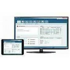 4 Port Usb Hub External Powered Hub Honeywell model LWVMSHUB