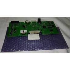 Series 8-Port Multiplexer Honeywell model PW5K1MX8