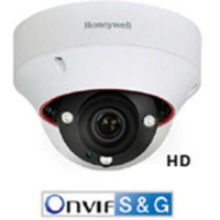 Camera dạng Dome hiệu Honeywell model H3W4GR1V