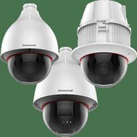 Camera IP Speeddome PTZ 2 Megapixel Honeywell HDZ302DIN-C1