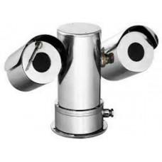 Camera chống cháy nổ PTZ hiệu Honeywell model HEIPTZ-2201W-IR