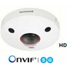Camera ống kính mắt cá hiệu Honeywell model HFD6GR1