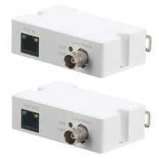 COAX CONVERTER (HLR1001-R/HLR1001-T) hiệu Honeywell model HLR1001
