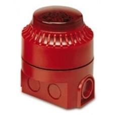 Còi đèn báo cháy 24VDC Horing AH-03127-BS