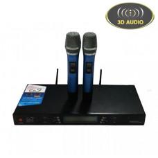 Micro không dây phiên bản Smartphone CAF-M3000+S