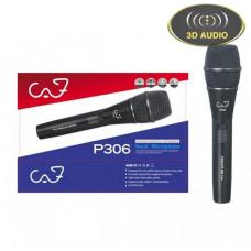 Micro sử dụng karaoke CAF-P306-CAF-P506