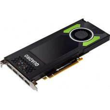 Cạc màn hình máy vi tính NVIDIA Quadro P4000 8GB Graphics P/N 1ME40AA