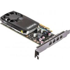 Cạc màn hình máy vi tính NVIDIA Quadro P620 2GB Graphics P/N 3ME25AT