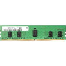 Bộ nhớ máy tính HP 8GB (1x8GB) DDR4-2666 nECC Unbuffered RAM P/N 3PL81AA