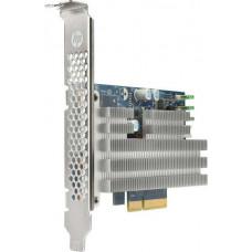 Ổ cứng máy tính HP Z Turbo Drive G2 256GB PCIe SSD P/N M1F73AA