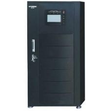 Bộ lưu điện Online HYUNDAI HD 100K3 (100KVA/80KW)