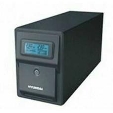 Bộ lưu điện Line Interactive Hyundai HD 2000L (2000VA/1400W) -NEW