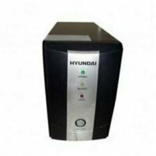 Bộ lưu điện Offline Hyundai HD 500VA (500VA/300W)
