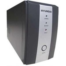 Bộ lưu điện Offline Hyundai HD 800VA (800VA/480W) -NEW